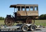 1908 HW Paddy Wagon