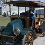 1916 Model ?