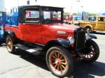 "1927 Special Delivery "" Salesman Coupe"""