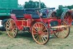 ? 1909 Auto Buggy