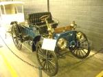 1909 Auto Wagon
