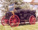 1913 MW High Wheeler
