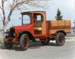 1923 Model S