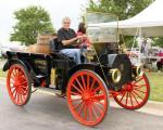 1914 Auto Wagon