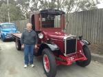 1927 SL-34 Trevor Davis Melbourne Australia