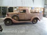 1934 Model C1 ute