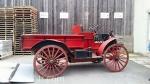 1913 High Wheeler