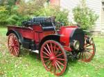 1913 Auto Wagon