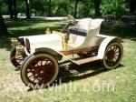 1910 Model F Roadster