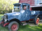 1922 Red Baby