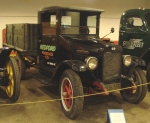 1929 Model ????