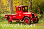 1922 Model S Red Baby