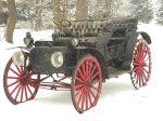 1912 Auto Wagon
