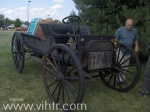 1908 Auto Wagon