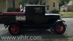 "1927 ""Salesman Coupe"""