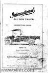 Model 21 front cover
