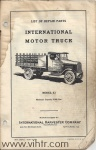 Model 63 page 0 front cover