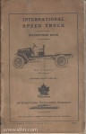 Model S instruction book Canada page 00 front cover